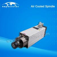 China Air Cooled Spindle 3.5kw/4.5kw/6.0kw/7kw DIY CNC Spindle Kit Model GDZ105x102-3.5/GDZ120x103-4.5/GDZ120x103-6 on sale