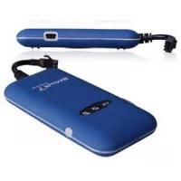 20 Channels GPS Cell Phone Trackers with GPS / GSM /GPRS wireless network Manufactures