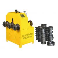 1500 W Steel Square And Round Pipe Bender Adjust Shafts By Hand Manufactures