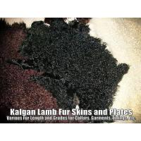 Kalgan Lamb Fur Skins and Plates Manufactures