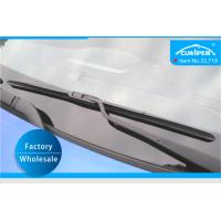 Windscreen Supper Rubber Wiper Blade Famous Type Popular in Japanese Cars Manufactures
