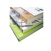 Quality Full Color Soft Cover Matt Paper Book Printing Services For Book Publishing for sale