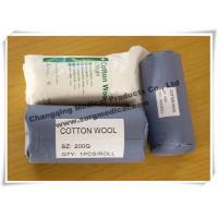 BP Medical Absorbent Cotton Wool Roll 25g - 1000g OEM provided