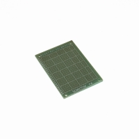 Experimental Matrix Circuit Circuit Board Prototyping 2.54mm Hole pitch Manufactures