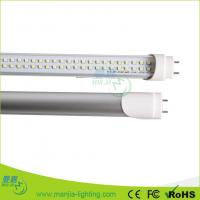 G13 4ft / 5 Foot SMD LED Tube AC 110V Of Warm White 2700K / 3300K For Home Manufactures