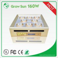 Eshine led grow lights for plants Growsun 160W for Agriculture Greenhouse Manufactures