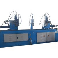 High Precision CNC Tube Bending Machine Pipe Bending Equipment Stable Running Manufactures