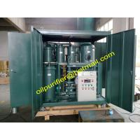 China Hot Sale Vacuum Gear Oil Purifier,Compressor Oil Purification Plant,Cutting Fluids Cleaning Device on sale
