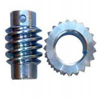 Stainless Steel Metric Bevel Gears , Toy Carbon Steel Miniature Gears Manufactures