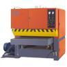 Buy cheap Metal Sheet Brushing Machine from wholesalers