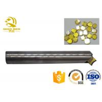 Synthetic Monocrystal Diamond Cutting Tools MCD Jewelry Cutter 0.8um Graininess Manufactures