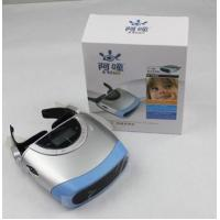 China smart A-Tong visual recovery training eye care massager with the material of ABS on sale