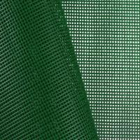 Green 9x9 Vinyl Coated Mesh Fabric - by the Yard Manufactures