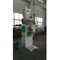 150bags per hour for Starch Packing Machine ,  High air-include Powder Bagging Machine Manufactures