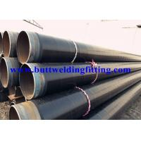 China 32205 Duplex Stainless Steel Pipe Hot Rolled Or Cold Rolled Steel Tube on sale
