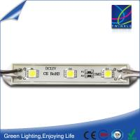 led module 5050 3led 12vdc 0.72w with ce rohs Manufactures
