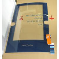 Buy cheap Printed Curved Low E Tempered Glass Oven Glass Panel Oven Door Outer Glass from wholesalers