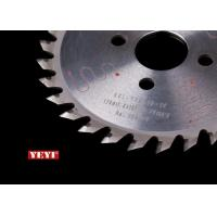 "PCD Saw Blade /  7-1/4""  Diamond Saw Blade 120mm For PCB Cutting OEM Manufactures"