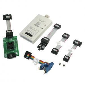 DediProg SBK01 suit set  BBF SO8W(207mil) Socket + SF100 Programmer Manufactures