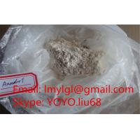 Cheap CAS 434-07-1 Injectable Oral Anabolic Steroids / Oxymetholone White Powder Oral Androgenic Oxymetholone steroids for sale