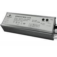 PWM Dimming Constant Current Led Driver 240W 20V Active PFC Manufactures