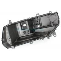 Professional Automotive Injection Mold , Plastic Auto Parts Mould For Durable Head Lamp Base Cover Manufactures