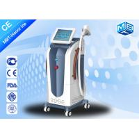 Mixed Diode Laser Hair Removal Machine With 3 Wavelength for Any Color Hair Manufactures