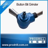 G2000 Air Pneumatic Water Cold Button Bit Grinder for Grinding Manufactures