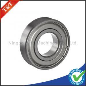 China high quality deep groove ball bearing from green ball bearing company on sale