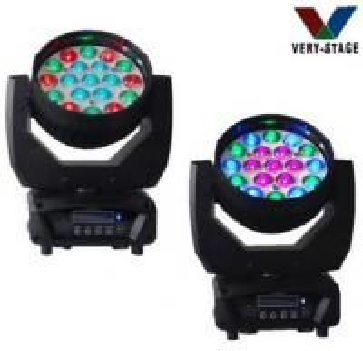 LED 19*12W Beam Zoom Moving Head Light (ML1912Z)