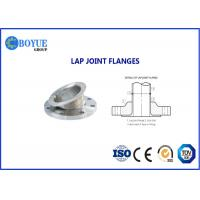 ASTM A182 F304/304L Lap Joint Flange ANSI B16.5 2' 600# Forged For Industry Manufactures