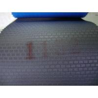 Quality 1152# jacquard Ripstop oxford fabric ULY coating for bags for sale