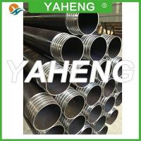 Cheap Heat Treatment Control Drill Hardened Steel Rods For Geological And Mineral for sale