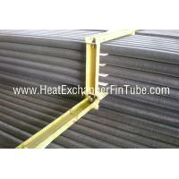 SA179  Carbon Steel Helical Steel Finned Tube for Heat Exchanger Manufactures