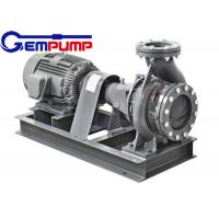 SOW type Double Suction Split Case Pump for Farmland irrigation Manufactures