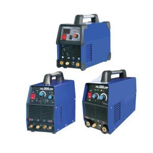 Light Industrial Tungsten Inert Gas Welding Machine , GTAW Welding Machine Manufactures