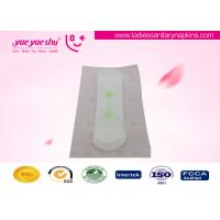 Daily Use High Grade 240mm Sanitary Napkins For Ladies Menstrual Period Manufactures