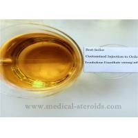 China Anabolic Trenbolone Steroids Trenbolone Enanthate / Tren E For Bodybuilding on sale