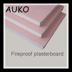 China Lightweight Regula Decorative Plasterboard With Interior Decoration on sale
