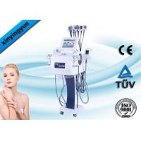 China Anti Wrinkle Radio Frequency Cavitation Machine / Lipo Laser Slimming Equipment on sale