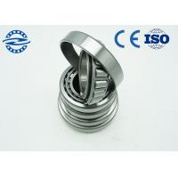 Electric Front Fork Bearings 30202 , Tapered Thrust Bearing For Car Differential Manufactures