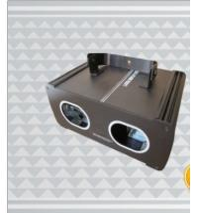 DMX 12 Channel Cooling Blue 100 - 240V Mini Disco Laser Stage Light with Step Motor Manufactures