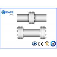 Duplex Stainless Steel 50 Pressure Lap Joint Flange Ansi Asme Standard Metric 2' 1500# Manufactures