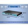 Buy cheap 24-Port Gigabit Un-Management PoE Switch 802.3at Af 48V Standard +2* Gigabit SFP from wholesalers