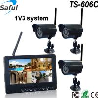 Supports taking pictures function now and mirror function wireless cctv camera made in China Manufactures