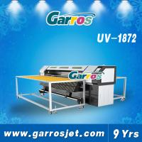 large format uv printer for PVC, stone,glass, metal, wood Manufactures