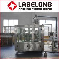 Hot Sale Edible oil Filling Machinery For PET Bottles,Vegetable Oil Filling Equipment Manufactures