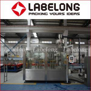 Pet Bottle Concentrate Fruit Juice Production Line/Filling Machine Manufactures