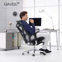 Nylon Casters Office Furniture Conference Room Chairs Gray With Black Color Manufactures