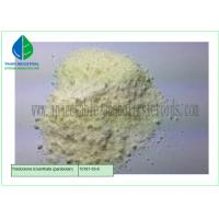 Quality Anabolic Steroid Trenbolone Enanthate / Tren E CAS 10161-33-8 Bodybuilding powder for sale